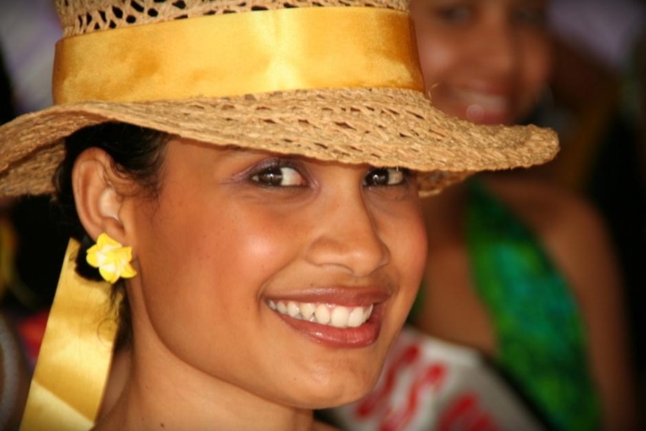 hibiscus festival – cały pacyfik w jednym miejscu – Fidżi