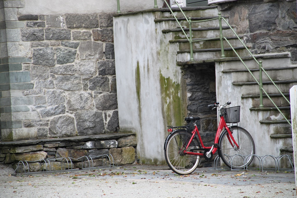 a dzisiaj znów zagubiłem sie w mieście – zdjęcia ze Stavanger