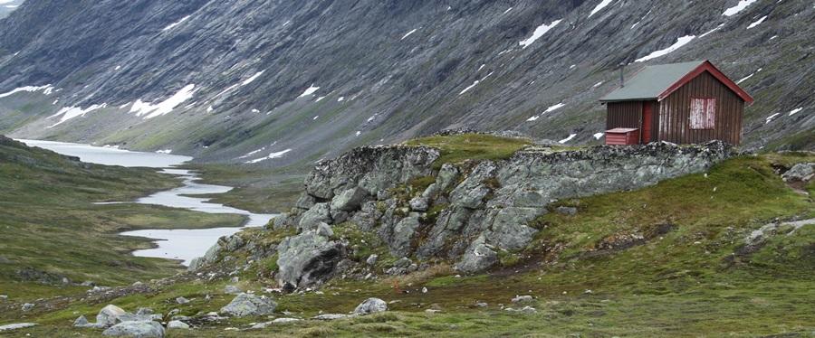 kilka obrazów wyrwanych z codzienności – trochę Norwegii na zdjęciach