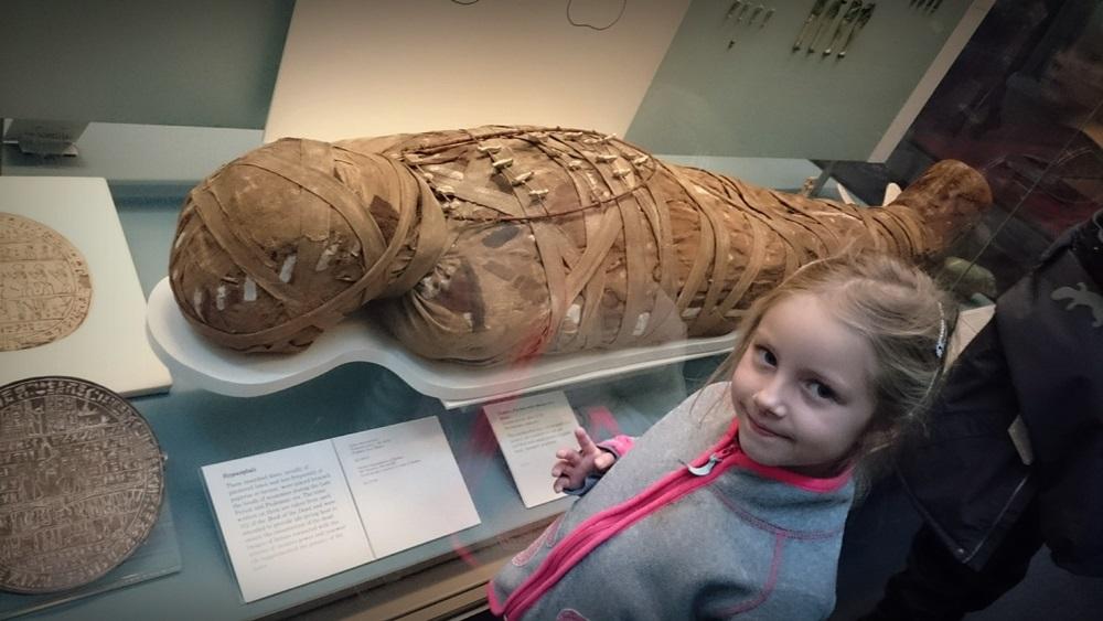 w British Muzeum