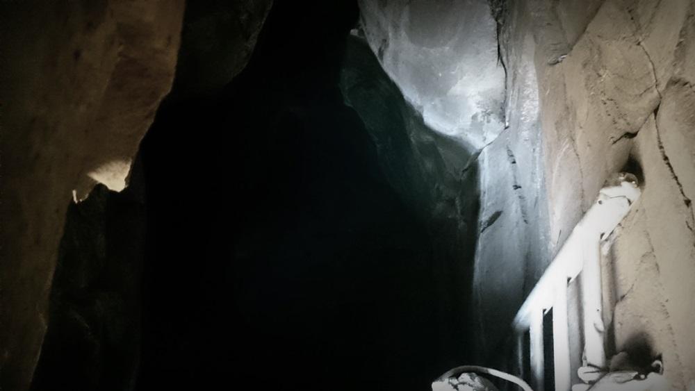 Cave Diving Pleasure