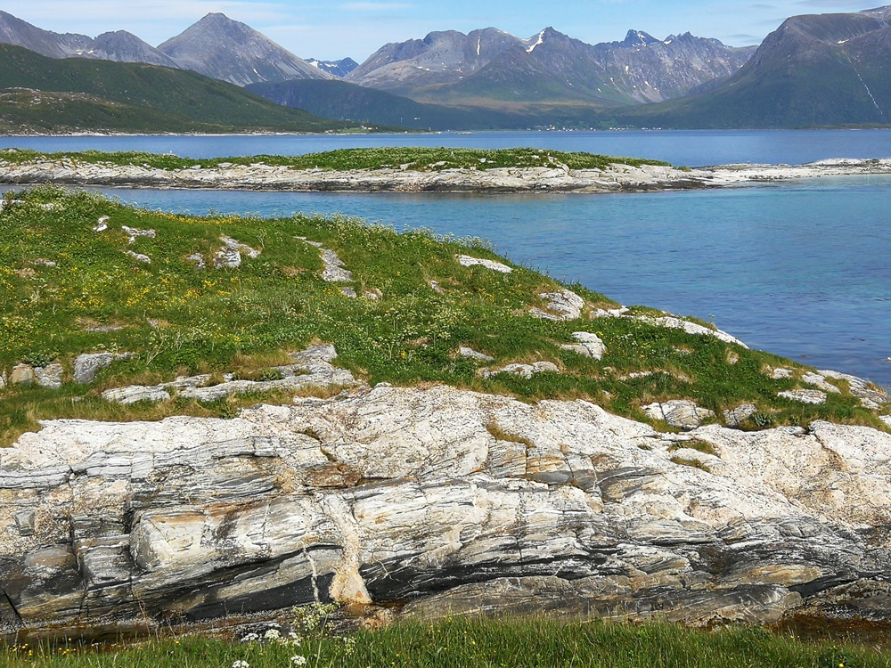 norweska natura